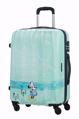 American Tourister trolley Disney Legends 65cm minnie amsterdam