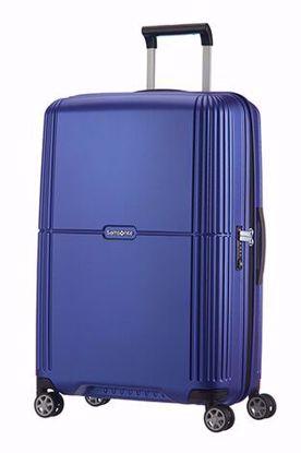 Samsonite valigia Orfeo 69cm cobalt blue