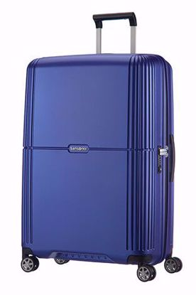 Samsonite valigia Orfeo 75cm cobalt blue