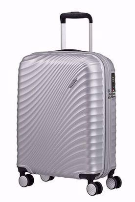 American Tourister trolley bagaglio a mano Jetglam 55 cm