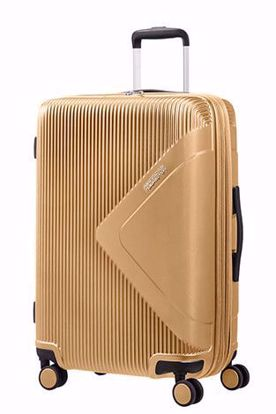 American Tourister valigia Modern Dream 69 cm gold