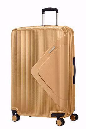 American tourister valigia Modern Dream 78 cm gold
