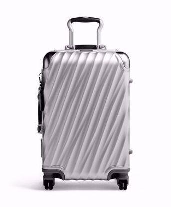 Tumi valigia 19 Degree Aluminum internazionale 56 cm,luggage 19 Degree Aluminum international 56 cm Tumi