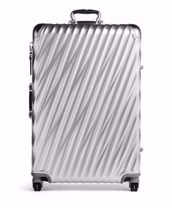 Tumi valigia 19 Degree Aluminum 77.5 cm silver