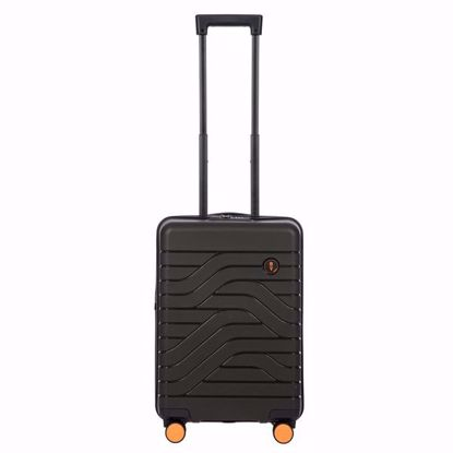 Bric's cabin luggage Ulisse expandable olive B1Y08430.078