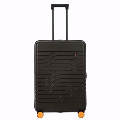 Bric's luggage Ulisse 71cm expandable olive B1Y08431.078