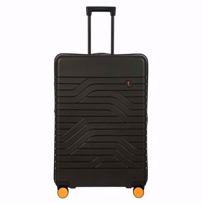 Bric's luggage Ulisse 79cm expandable black B1Y08432.078