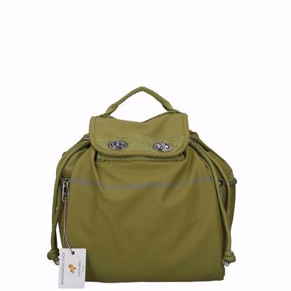 Mandarina Duck zaino Utility S, backpack Utility S Mandarina Duck