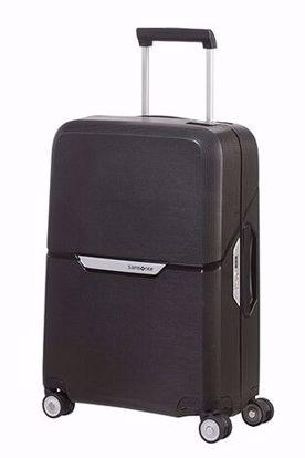 Samsonite valigia Magnum spinner 55 cm nero