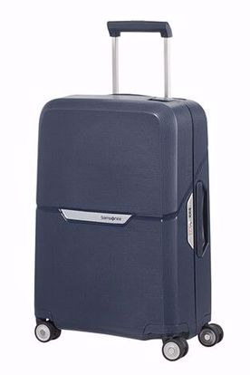 Samsonite valigia Magnum spinner 55 cm dark blue