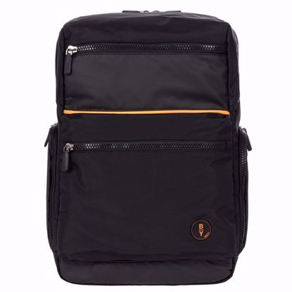 Bric's backpack Eolo business black  B3Y04491.001
