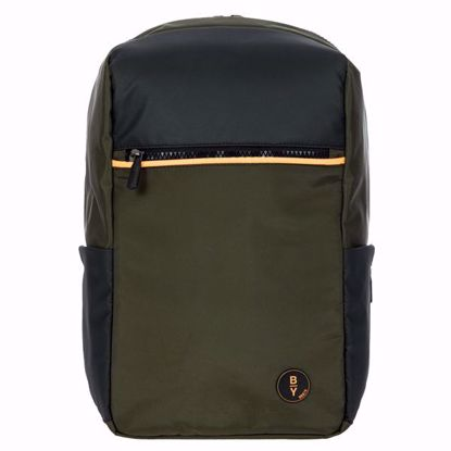 Bric's backpack Eolo urban olive B3Y04492.078