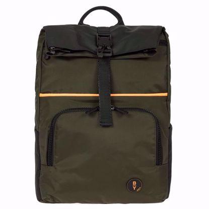 Bric's backpack Eolo designer olive B3Y04493.078
