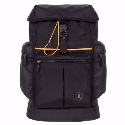 Bric's backpack Eolo explorer black B3Y04494.001