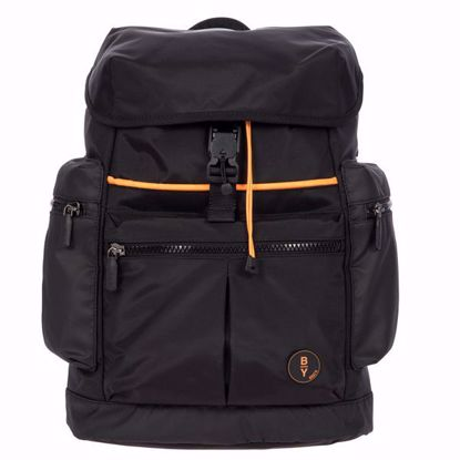 Bric's backpack Eolo explorer large black B3Y04495.001