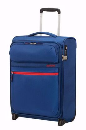American Tourister valigia 55 cm 2 ruote Matchup neon blue