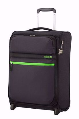 American Tourister valigia 55 cm 2 ruote Matchup volt black