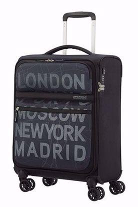 American Tourister valigia 55 cm Matchup, luggage 55 cm Matchup American Tourister