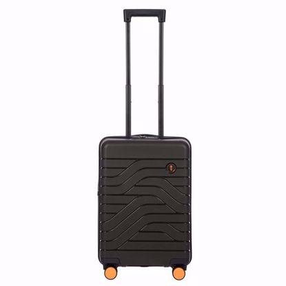 Bric's cabin luggage Ulisse 55cm olive B1Y08429.078