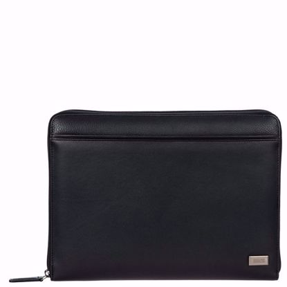 Bric's leather document case Torino black BR107712.001