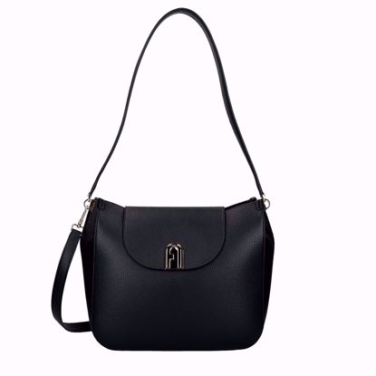 Furla borsa Sleek a spalla,bag Sleek M Furla