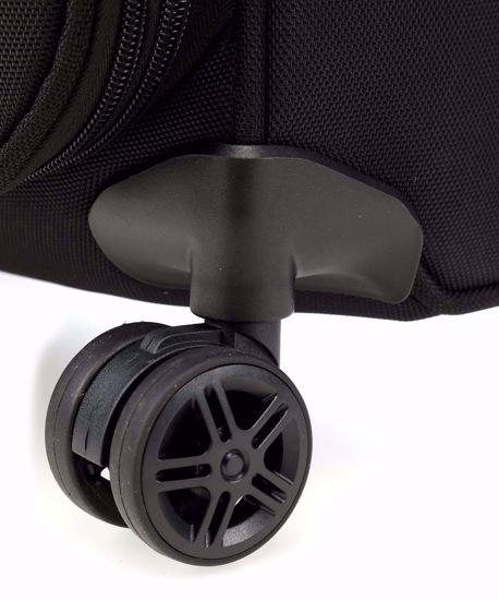 Bric's luggage Pisa 71cm black BIG08362.001