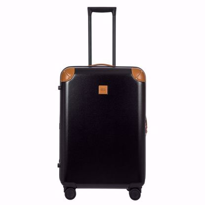 Bric's luggage Amalfi medium 70cm black BAQ08353.001