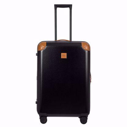 Bric's luggage Amalfi medium 70cm black BAQ08353.001