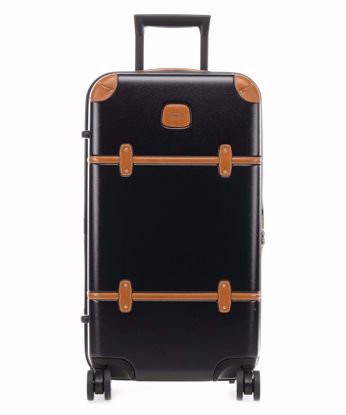 Bric's luggage travel trunk 70cm Bellagio black BBG28314.902