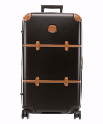 Bric's luggage travel trunk 75cm Bellagio olive BBG28315.078