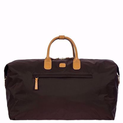 Bric's X-duffle bag X-Travel mocca BXL40202.207