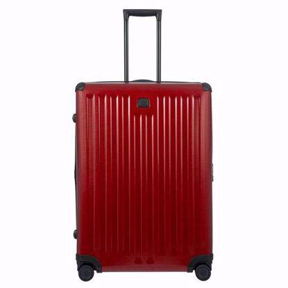 Bric's luggage large Venezia 78 cm rubino BZI08384.178