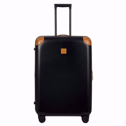 Bric's luggage Amalfi large 76cm black BAQ08354.001