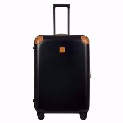 Bric's luggage Amalfi large 76cm black BAQ08354.001