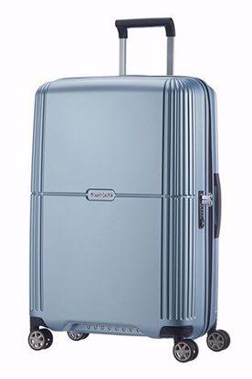 SAMSONITE valigia Orfeo 69cm sky silver