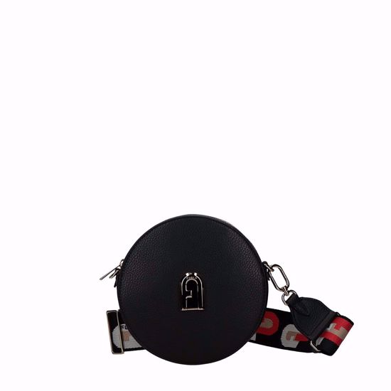 Furla borsa Sleek a tracolla, Furla bag Sleek crossbody