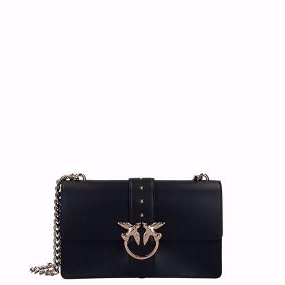 Pinko love bag Simply black