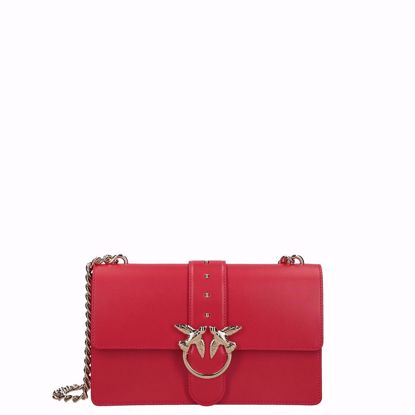 Pinko love bag Simply red