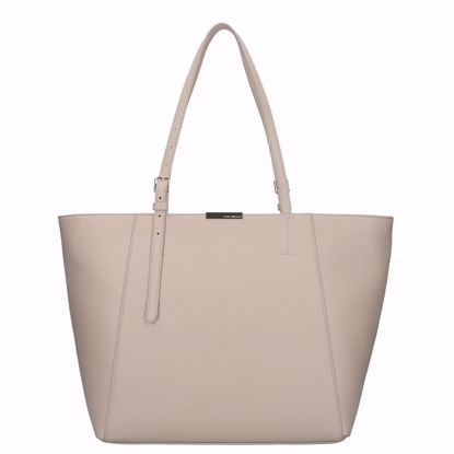 Coccinelle borsa shopping Cher, shopping bag Cher Coccinelle