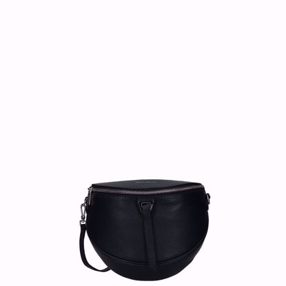 Coccinelle borsa a tracolla Blackie, crossbody bag Blackie Coccinelle