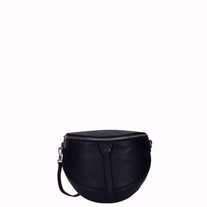 Coccinelle borsa a tracolla Blackie, crossbody bag Blackie Coccinelle