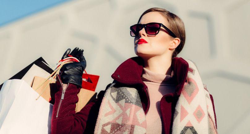 Via ai saldi invernali con le borse donna scontate di B3ndy