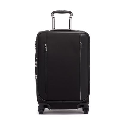 Tumi valigia bagaglio a mano internazionale Arrivè , Tumi luggage carry on international Arrivè