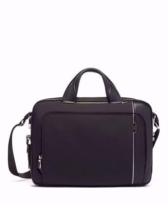 Tumi cartella da lavoro porta pc Arrivè Sadler , Tumi briefcase Arrivè Sadler