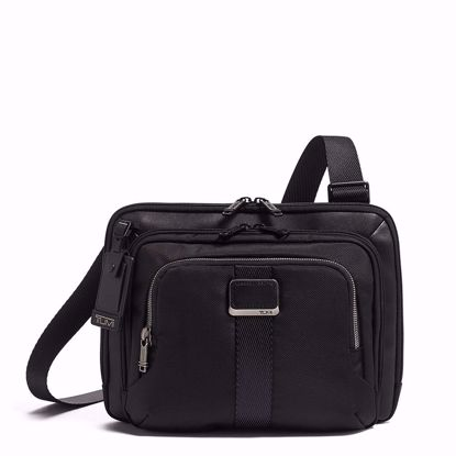 Tumi borsa da lavoro Alpha bravo Jackson , Tumi laptop bag Alpha bravo Jackson black