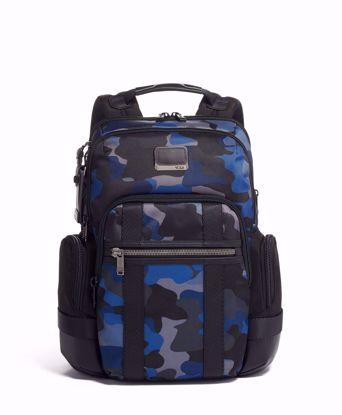 zaino Tumi porta pc Alpha Bravo Nathan , Backpack Tumi Alpha Bravo Nathan