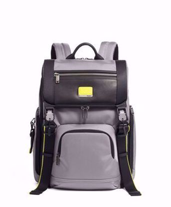 tumi zaino Lark Alpha bravo grey , Tumi backpack Lark Alpha bravo grey