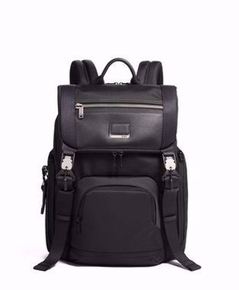 tumi zaino Lark Alpha bravo black , Tumi backpack Lark Alpha bravo black