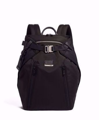 zaino Tumi Grant Alpha Bravo black , backpack tumi Grant Alpha Bravo black