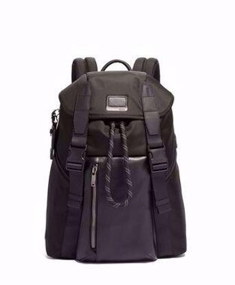 Tumi zaino Douglas Alpha Bravo Nero , Tumi backpack Douglas Alpha Bravo Nero